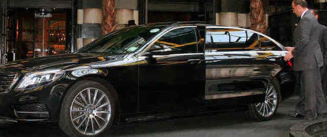 Avenir du VTC : Le Business Chauffeur