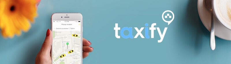 Pourquoi Txfy ne s'appelle plus Taxify
