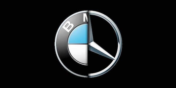 BMW et Daimler s'allient dans le VTC