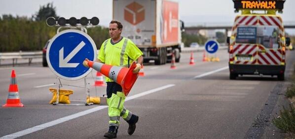 Waze pour sauver des vies sur la route